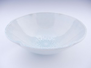 Scalloped-Floral-Bowl